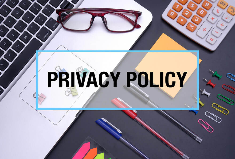 Privacy Policy VRDC