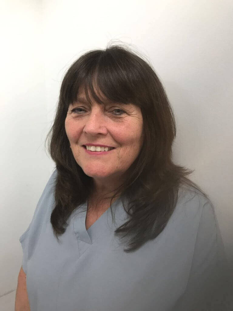 Dawn Cairns Dental Assistant London