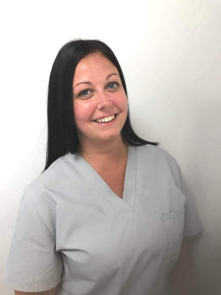 Emma Phillips Dental Assistant London