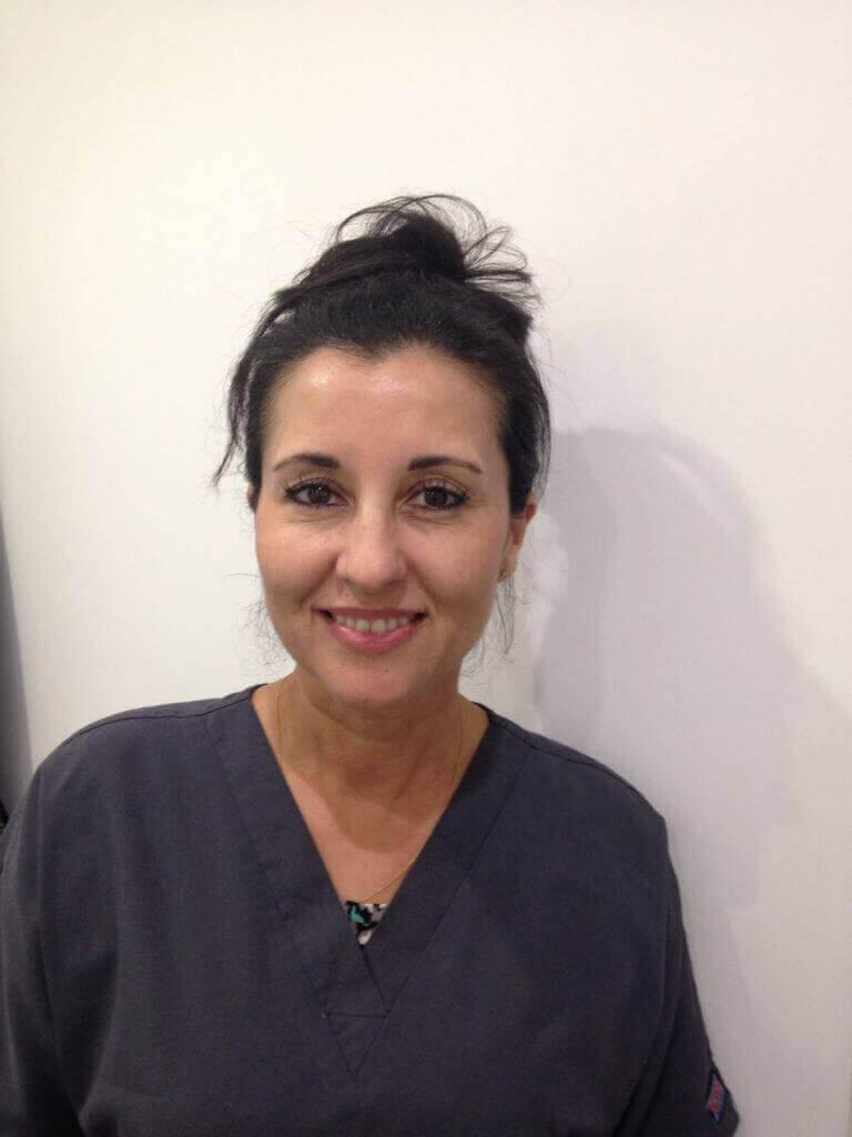 Suzanne Hogan Dental Hygienist London