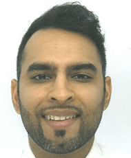 abishek bhardwaj Dentist London