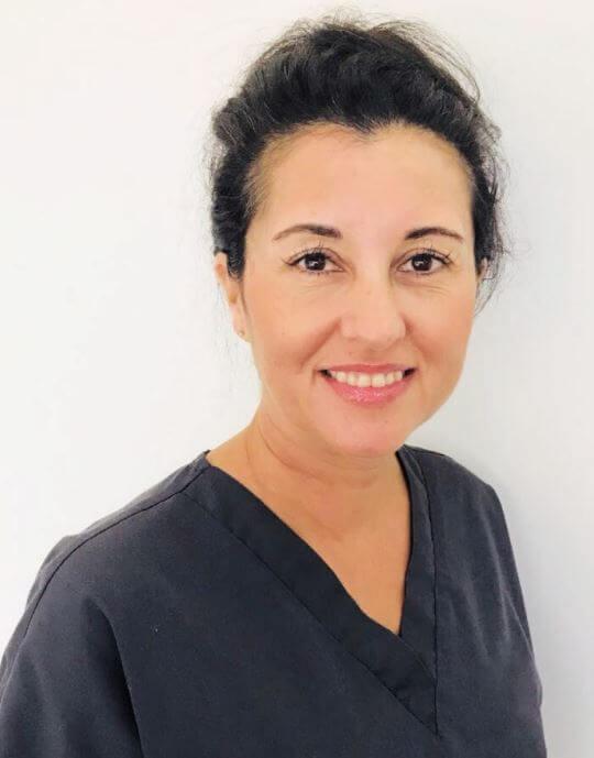 suzanne dental hygienist Ruislip