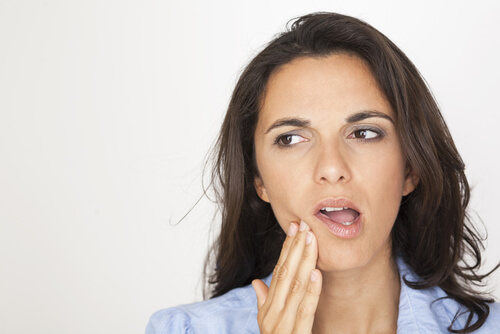 dentist oral health