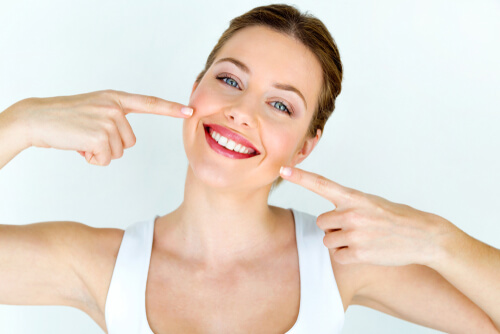 cosmetic dentistry hayes